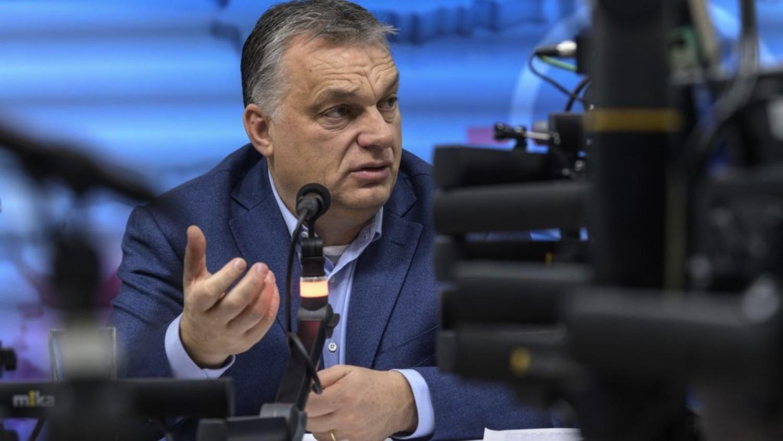 Orbán Viktor nyilatkozott, mikor indulhat újra az élet Budapesten és Pest megyében