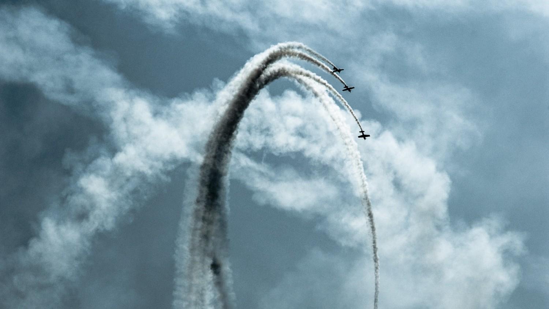 Nézz az égre: a mai napon repülők lepik el az ország egét a Trianon évforduló tiszteletére