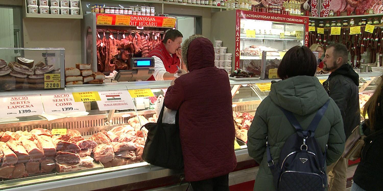Drasztikus áremelkedés a hazai boltokban: van ami 75 százalékkal többe kerül!