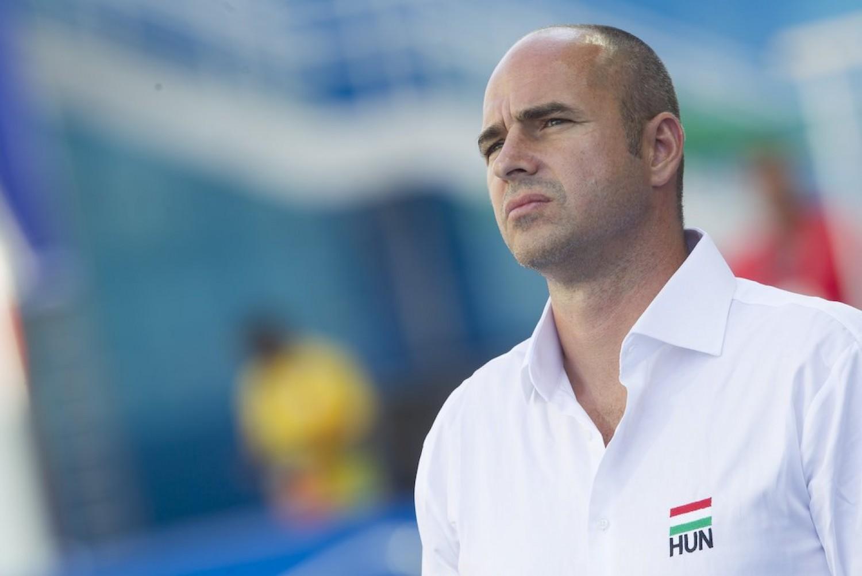 Most érkezett a hír: 47 éves korában elhunyt Benedek Tibor, háromszoros olimpiai bajnok vízilabdázó