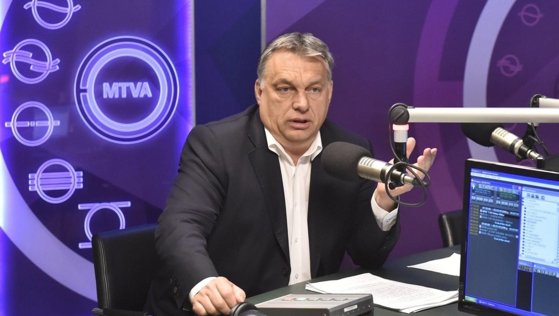 A miniszterelnök nyomatékosan kéri: senki ne utazzon külföldre!