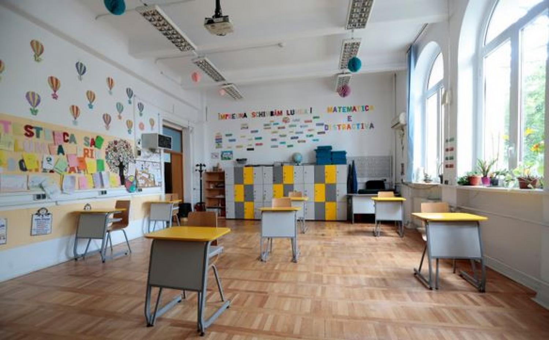 Van, ahol már elkészült az őszi iskolakezdés vészforgatókönyve