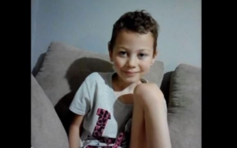 Meghalt a 6 éves kislány, akinél egy éve fedezték fel a ritka csontdaganatot