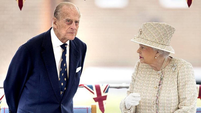 FRISS HÍR: mély gyászban II. Erzsébet királynő