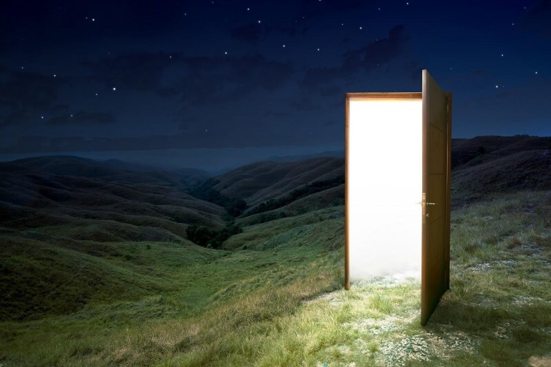 Sose aludj el nyitott ajtóval!
