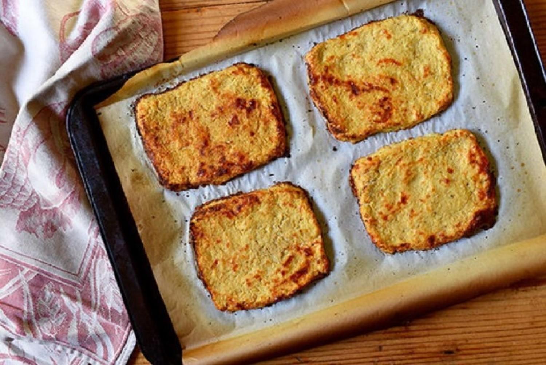 Egy egyszerűen készíthető kenyér, amitől nemhogy híznál, hanem fogysz