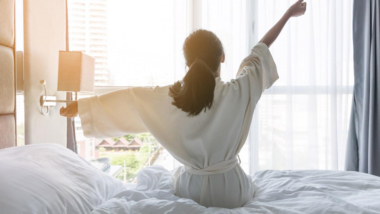 9  módszer a leggyakoribb alvási problémák megoldására