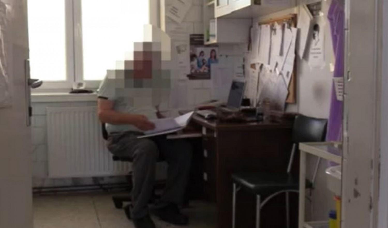Súlyos vádak egy nógrádi háziorvos ellen
