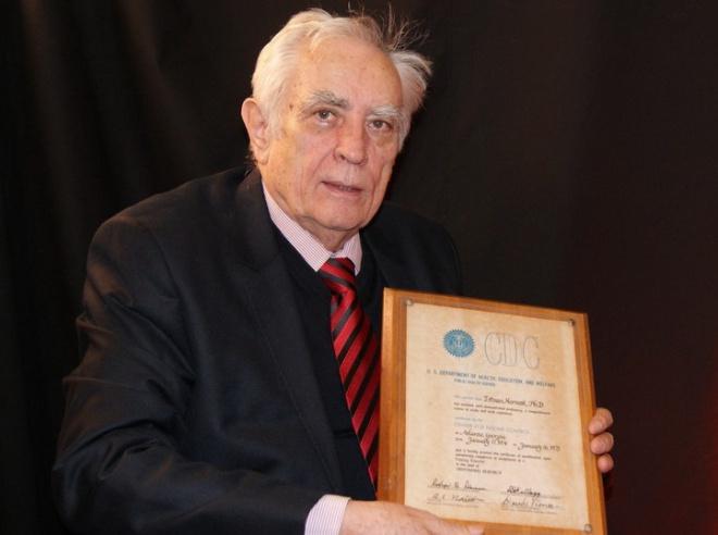 NEM FOGOM BE PÖRÖS SZÁMAT - Interjú Dr. Horváth István orvos-biológus akadémiai doktorral