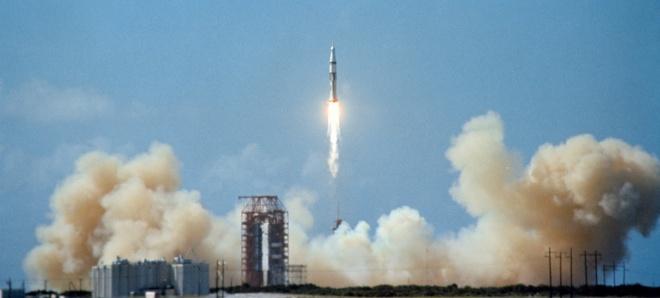 Döbbenetes űrtörténeti leleplezés Amerikában: Hazudtak az űrutazók!