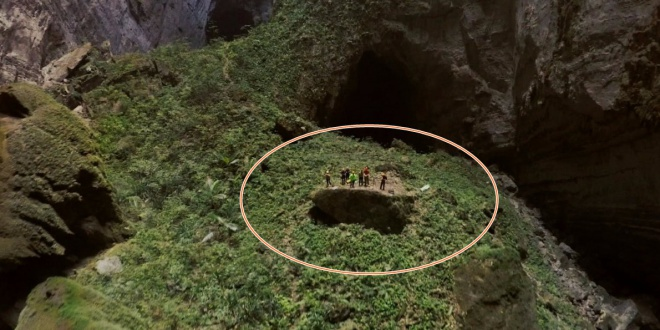 Egy barlang, ahová közel 20 évig senki nem mert lemenni. Aztán elállt a lélegzetük.