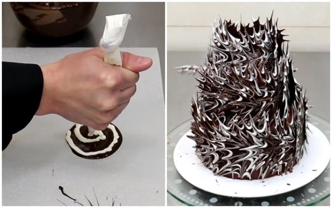 Ezt a tortát Te is egyszerűen elkészítheted! (videóval!)