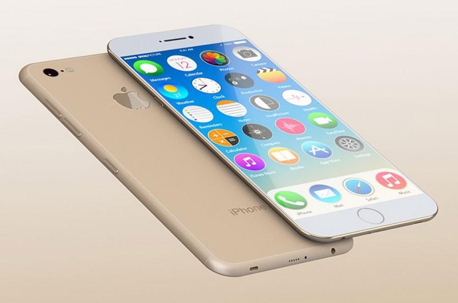 LEGYEN A TIÉD ez a gyönyörű iPhone 7 okostelefon!