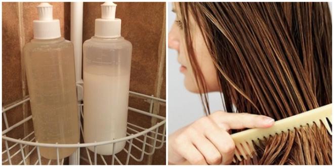 Hamar zsírosodik, korpásodik a hajad? 2-3 naponta mosnod kell? A konyhában ott van a két filléres