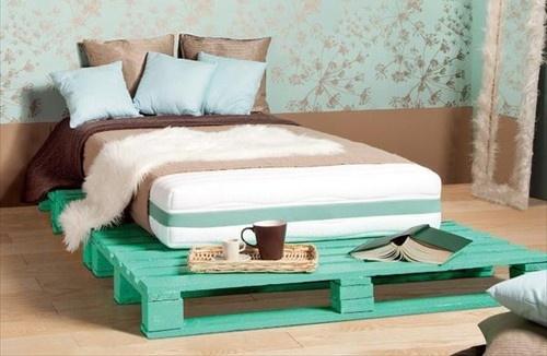 Percek alatt összerakod az ágyad!