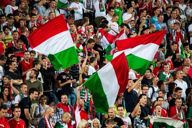Ezeken a napokon szurkolhatsz a magyar válogatottnak!