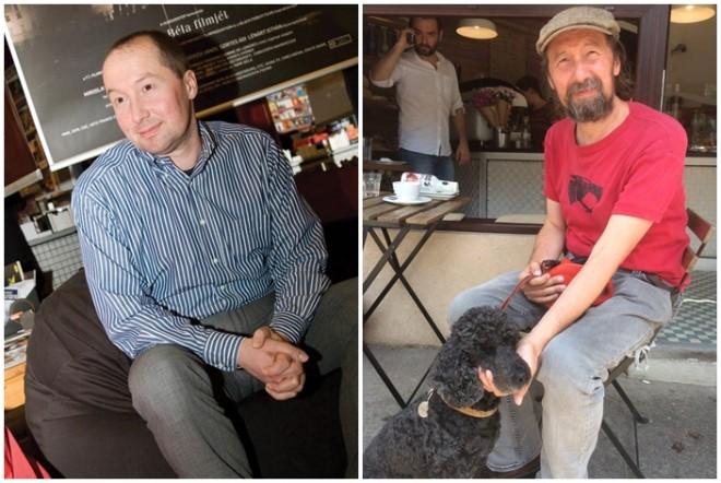 A Művész Mozi egykori vezetője most hajléktalan. SEGÍTS TE IS!