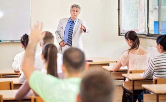 A professzor feltett egy nagyon egyszerűnek tűnő kérdést, de mindenki elbukott rajta