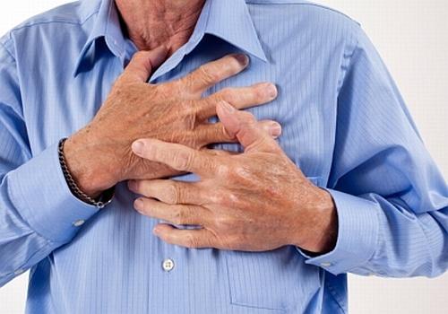 1 perc alatt megállítható a szívroham