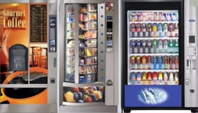 Drágulni fog az automatákból vehető kávé, csoki, üdítő