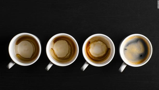 Drágább lesz a kávé, cappuccino