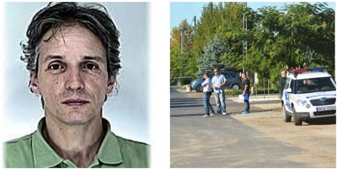 A nyíregyházi emberölés gyanúsítottját keresi a rendőrség - A LAKOSSÁG SEGÍTSÉGÉT KÉRIK
