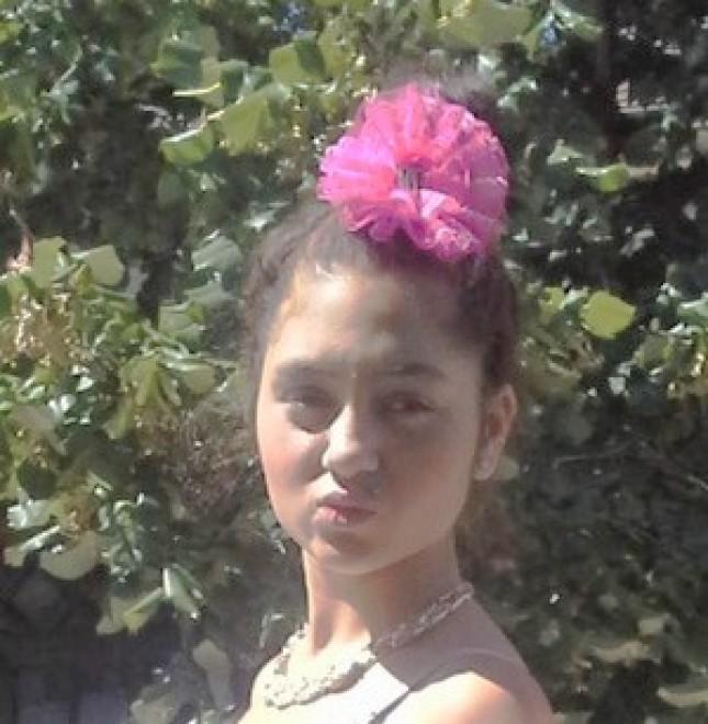 12 éves kislányt keres a rendőrség! A LAKOSSÁG SEGÍTSÉGÉT KÉRIK!