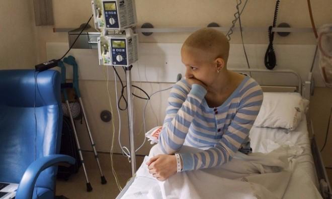 Négy orvosból csak egy lenne hajlandó alávetni magát a kemoterápiás kezelésnek!