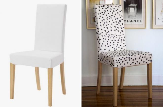 Az eredeti sem volt rossz, de aztán JÖTT EGY JÓ ÖTLET! 10 átalakított IKEA bútor.