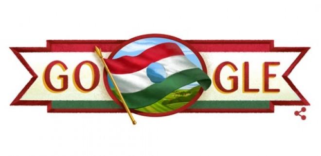 A google is 1956-ot ünnepli!