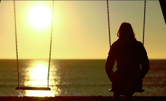 Egy szívből jövő dal azoknak, akik magányosnak érzik magukat...