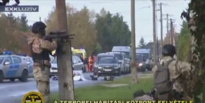 MEGLEPŐ DOLGOK! Amit még nem tudtunk a rendőrgyilkosságról - VIDEÓVAL