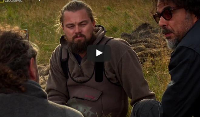 INGYEN ELÉRHETŐ! NÉZD MEG ITT Leonardo di Caprio új filmjét!