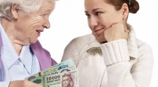 DÖNTÖTTEK HELYETTÜNK! Ennyi lesz a szülőtartásdíj!