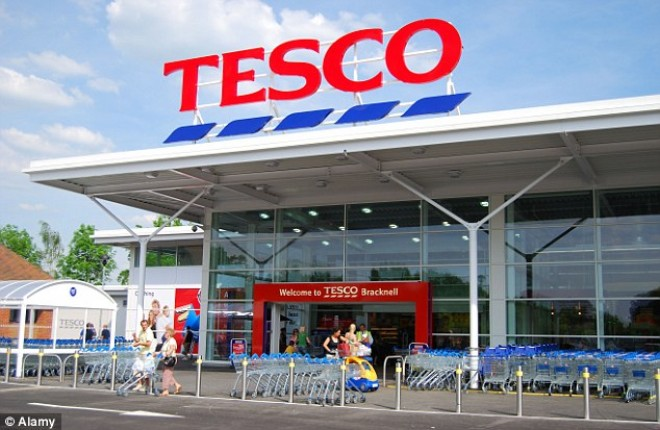 Kiderült melyik üzletlánc jön a TESCO helyére Magyarországra!