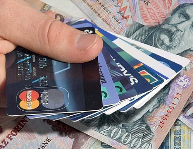 AKI MÉG NEM TUDTA - pénzvisszatérítés jár, ha van bankkártyád!
