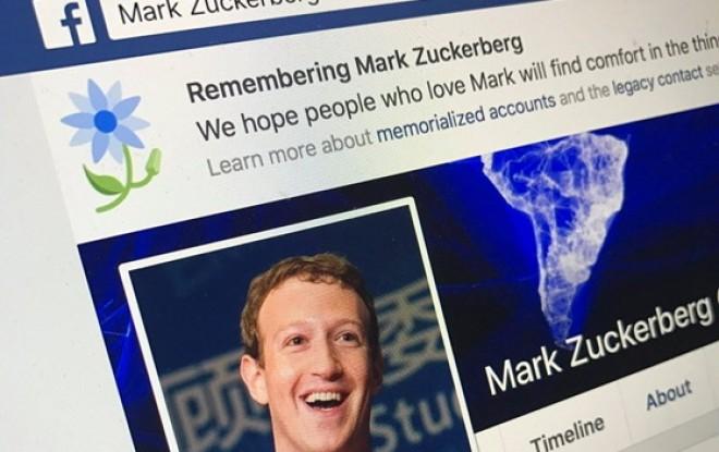HATALMAS HIBA VOLT A FACEBOOKON! Gyászba borult minden, még Zuckerberg is…