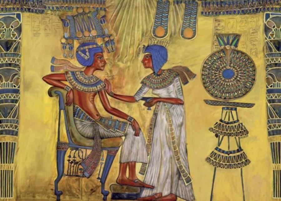 Mit mond neked az egyiptomi horoszkóp 2018-ra?