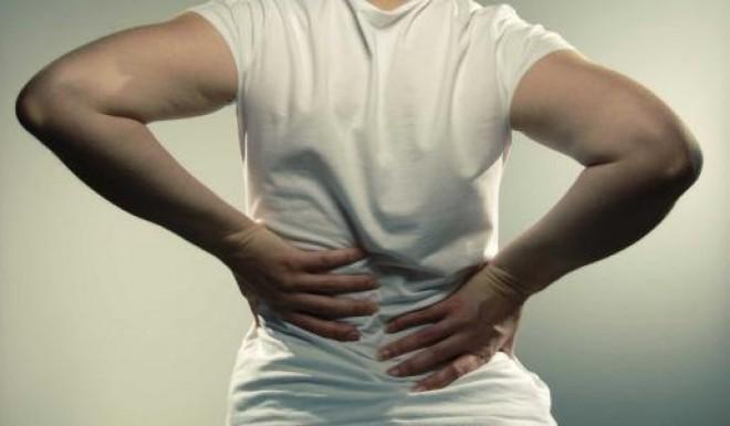 Nem csak a gyógyszerekkel múlhat el a hátfájás!