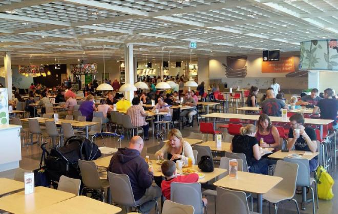 HALLOTTÁL MÁR RÓLA? 2017 januártól új cafeteria rendszer lesz!