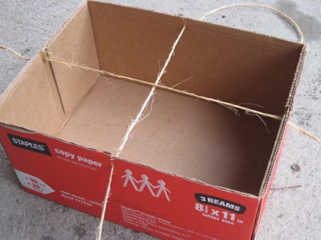 Csak egy üres papírdoboz volt a karácsonyfa alatt... Hihetetlen, hogyan reagált a gyerek!