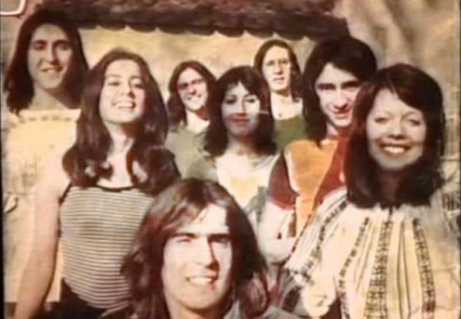 Emlékszel még rájuk? TALÁN HOLNAPTÓL - énekelték a többi nagy sláger mellett...