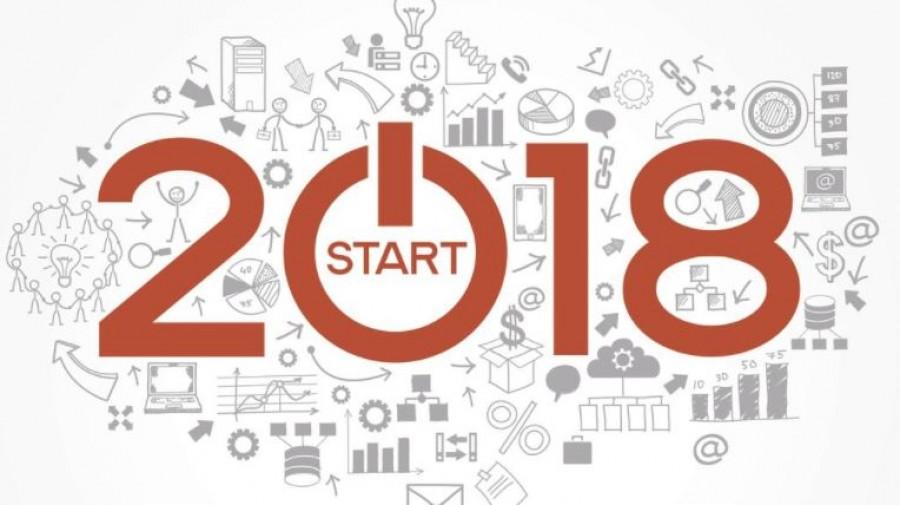2018-ban ilyen éved lesz a számmisztika szerint