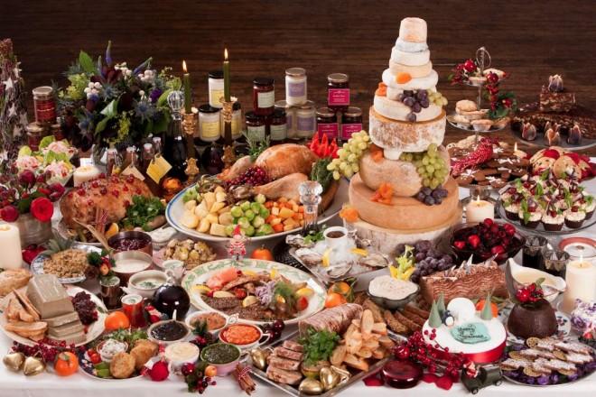 AZ ORVOS FIGYELMEZTET: Ezeket a szabályokat tartsd be az ünnepi étkezéseknél!