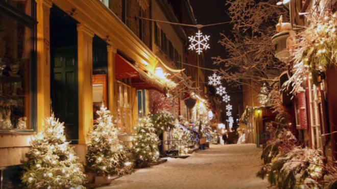 Szent Karácsony eljött... - a legszebb magyar karácsonyi dalok
