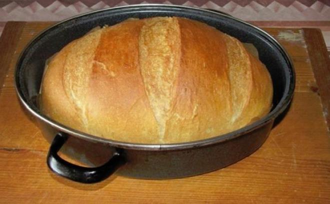 Csak 55 forintból készíthető el ez a finom házi kenyér