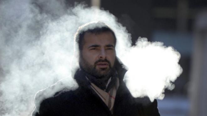 Egy csak rád jellemző bakteriális felhő vesz körül téged is!