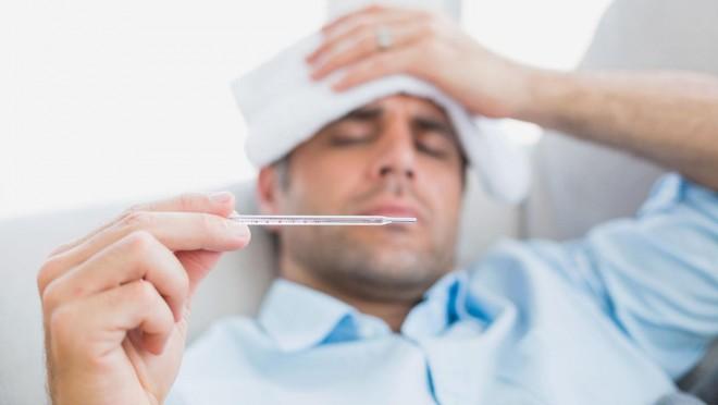 INFLUENZAJÁRVÁNY - Itt a legfrissebb influenzatérkép!
