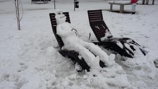 Mit tartogat még az idei tél? A meteorológusok is csak kapkodják a fejüket!