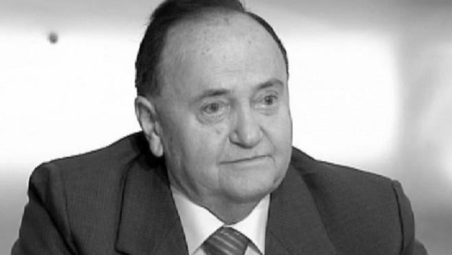 Meghalt Torgyán József, a Kisgazdapárt legendás elnöke!